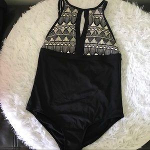New Skye One Piece Tummy Control SwimSuit